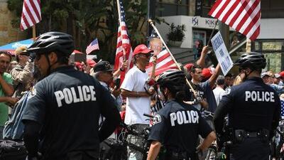 """Abogados advierten que la ley SB4 de Texas tendrá consecuencias """"devastadoras"""""""