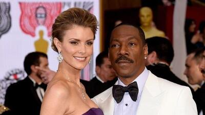 Eddie Murphy becomes a dad for 10th time
