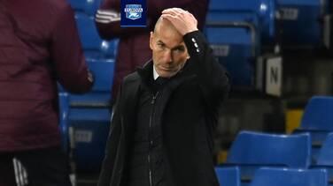 Zinedine Zidane reconoce que Chelsea merece estar en la Final