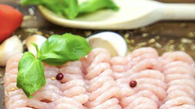 Retiran del mercado productos de carne molida de pavo de marca Butterball por posible contaminación con Salmonella