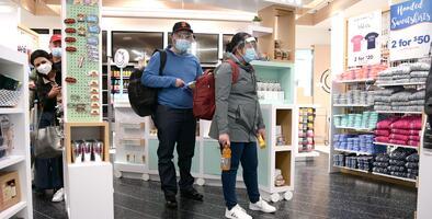 """Preocupación por """"incremento gradual"""" de casos de coronavirus en el condado de Los Ángeles"""