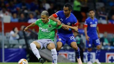 Cómo ver Cruz Azul vs. FC Juárez en vivo, por la Liga MX 10 de Agosto 2019