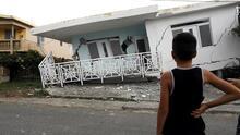 Fundación Ricky Martin abre las puertas a estudiantes afectados por lo sismos en el sur
