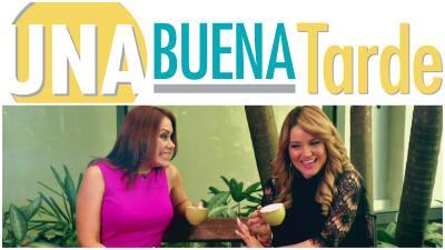 Inicia Una Buena Tarde por Univision Puerto Rico