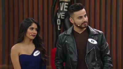 El amor del primer programa llega a su fin: Alma y Eli no logran superar los problemas de la distancia