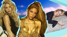 Para olvidar: el año dorado de Shakira que se convirtió en una tortura