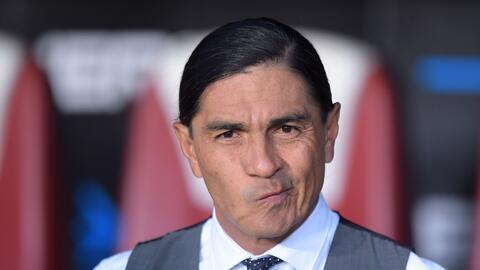 'Paco' Palencia no está calificado para dirigir a Chivas, según Hristo Stoichkov