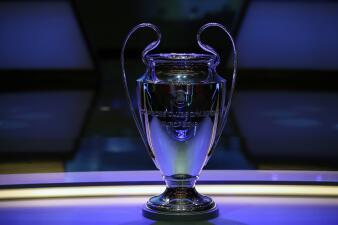 Lo mejor del sorteo de la UEFA Champions League