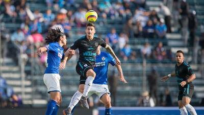 Cómo ver Querétaro vs Cruz Azul en vivo, por la Liga MX