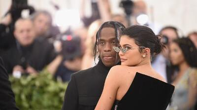 Is Travis Scott cheating on Kylie Jenner