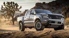 Nissan Frontier 2022: detalles e imágenes de su nueva generación