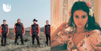 Uforia #NewMusicFriday Picks: ¡Música que tendrás on repeat!