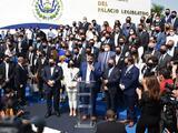 El nuevo Congreso de El Salvador, aliado de Bukele, destituye a magistrados supremos y al fiscal general del país