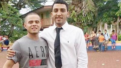 """""""Los golpearon pero están bien"""": liberan a dos primos estadounidenses detenidos el sábado en Nicaragua"""