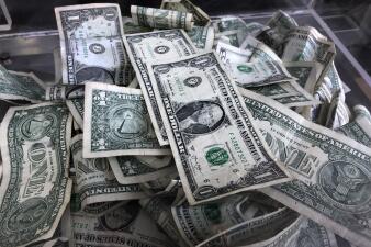 En fotos: estos billetes de un dólar pueden llegar a valer mil veces más, ¿tienes alguno?