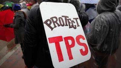 Confirman extensión del TPS para salvadoreños, nicaragüenses, haitianos y sudaneses hasta el 2 de enero de 2020