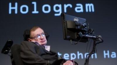 Hawking revela las claves científicas para el éxito de Inglaterra en Brasil 2014