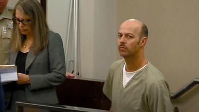 Esteban Loaiza regresó a corte, pero queda pendiente la petición de revisión de su fianza