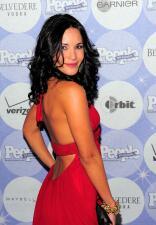 Murió la actriz colombiana Adriana Campos