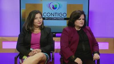 Organización promueve la salud y actividad física entre las familias hispanas