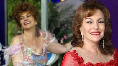 Lupita Ferrer logró ser la reina de la telenovelas, pero en su vida personal se quedó corta