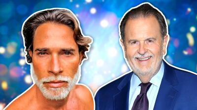 No solo Sebastián Rulli, estos famosos también se parecen a Raúl de Molina