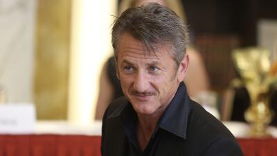 "Sean Penn: ""No tengo nada que ocultar"""