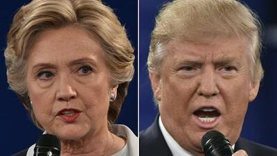 Cómo ver el debate final Clinton vs Trump en las plataformas digitales de Univision