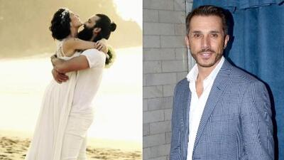 ¡Feliz por ella! Sergio Mayer habló de la boda de su ex Bárbara Mori