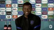 """Wijnaldum: """"El PSG fue más rápido que el Barcelona"""""""