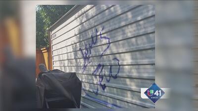 Se registran nuevos actos antisemitas en San Antonio