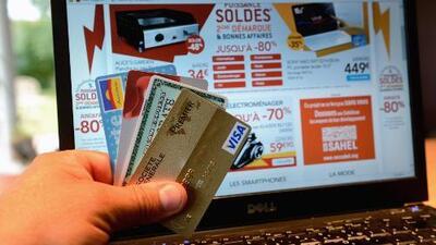 ¿Qué opciones tienen las personas cuyas compras hechas por Internet no llegan a tiempo?