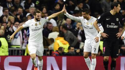 PSG vs. Real Madrid: horario y como ver el partido de Champions
