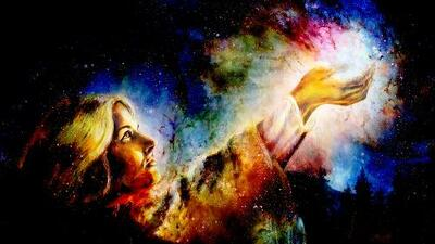 Ritual para atraer las bendiciones del universo