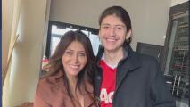 Dan el último adiós al joven hispano que murió en plena carretera luego de intentar ayudar a una mujer accidentada