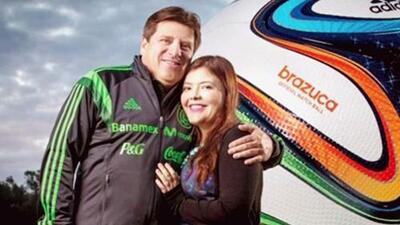 ¡De pena ajena! La hija de 'El Piojo' Herrera cacheteó a un periodista