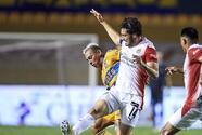 """Antonio Briseño: """"Así es como vivo el futbol"""""""