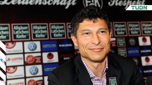 Balakov dimite como seleccionador de Bulgaria tras derrota y escándalo