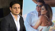 """""""Por algo andan juntos"""": Giovanni Medina señala que Ninel Conde podría tener complicidad con su pareja"""