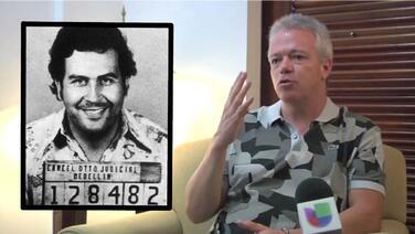 Muere alias 'Popeye': Así narró su sangrienta historia el ex sicario de Pablo Escobar