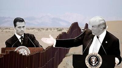 Transcript: The border wall call; Trump and Peña Nieto's conversation in full