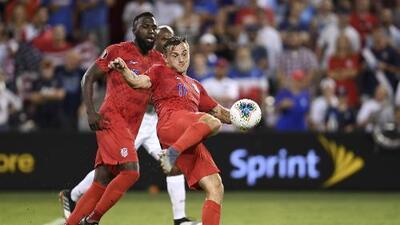 Estados Unidos vs. Curazao en vivo: horario y como ver el partido Copa Oro 2019