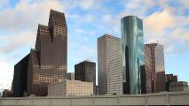 Calor y condiciones secas, el pronóstico del tiempo para la tarde del lunes en Houston