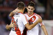 River Plate golea a The Strongest  y toma el liderato del grupo 1 de la Libertadores