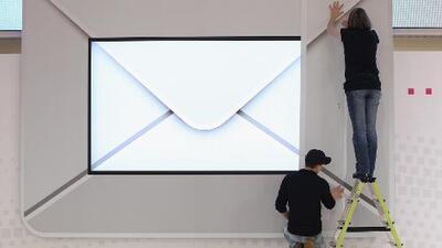 ¿Qué es lo que tanto le molesta de los correos electrónicos a Ino Gómez?