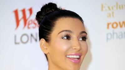 Kim Kardashian dijo sentirse humillada por el video pornográfico que la hizo famosa