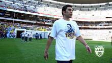 A 11 años de la noche fatal de Salvador Cabañas en un bar en México