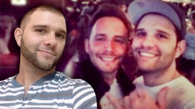 Amigos de Fabio Melanitto esperan que la justicia divina se encargue de sus asesinos