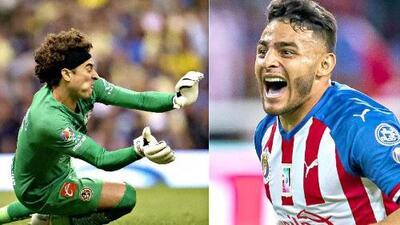 Ochoa y Vega se llevaron las portadas tras Jornada de Clásicos