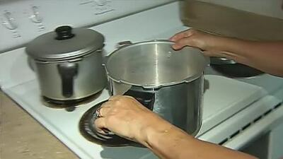 Austin emite alerta sobre el consumo de agua
